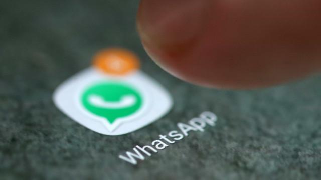 WhatsApp: Terá uma forma alternativa de responder a mensagens
