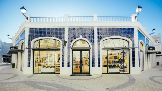 Furla abre a primeira loja outlet na região de Lisboa