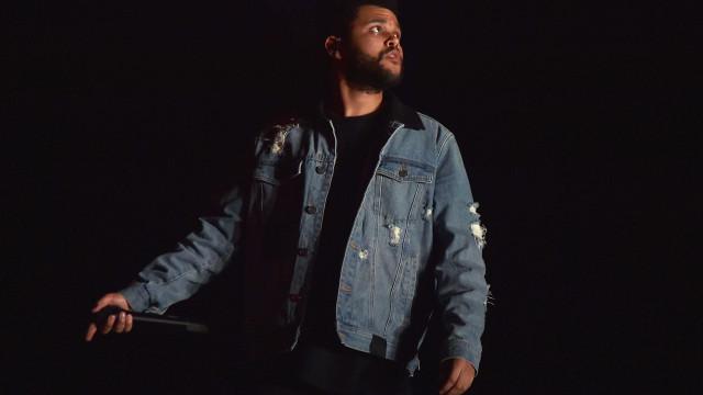 Vingança? The Weeknd tem nova namorada... uma 'ex' de Bieber