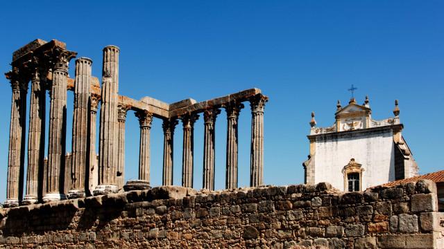 Évora quer candidatar-se a Capital Europeia da Cultura