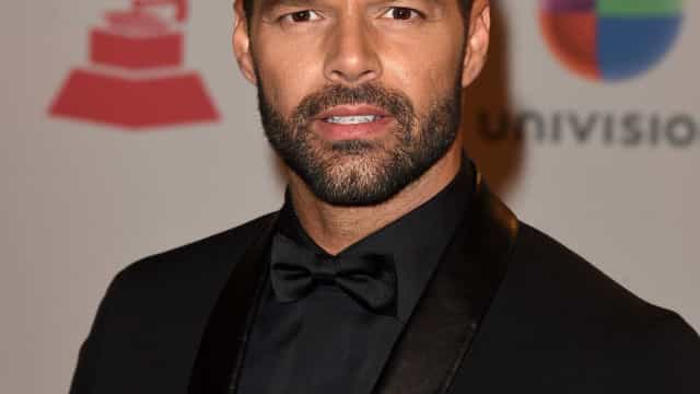 O segredo do estilo de Ricky Martin? Ousadia e sensualidade