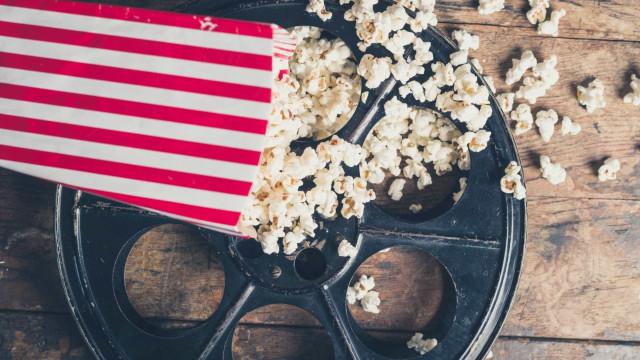 Factos incríveis sobre a indústria cinematográfica