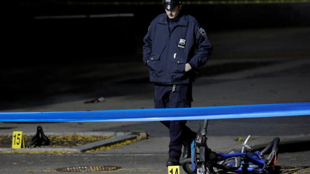 """Atacante de Manhattan já acordou e diz estar """"orgulhoso"""" do que fez"""