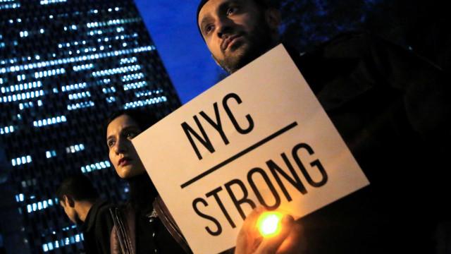 Saiba tudo o que disse o terrorista de Manhattan à polícia, sem remorsos