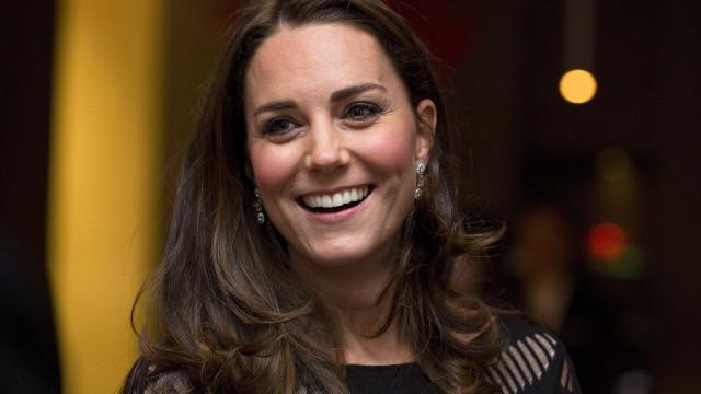 O que é que Kate Middleton fazia antes de ser princesa?