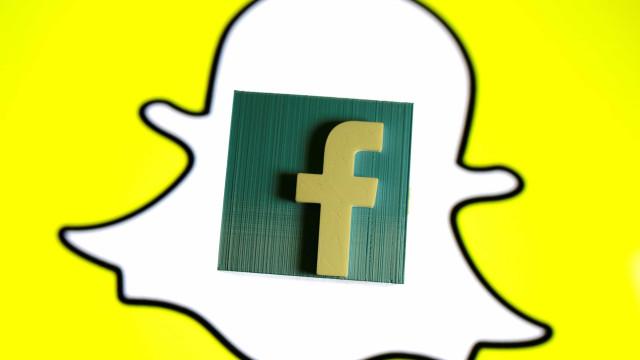 Stories do Instagram tem (quase) o dobro dos utilizadores do Snapchat
