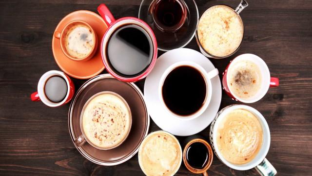 Factos sobre o café que vão surpreendê-lo