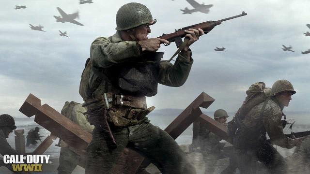 Novembro é o mês em que 'Call of Duty' regressa às origens