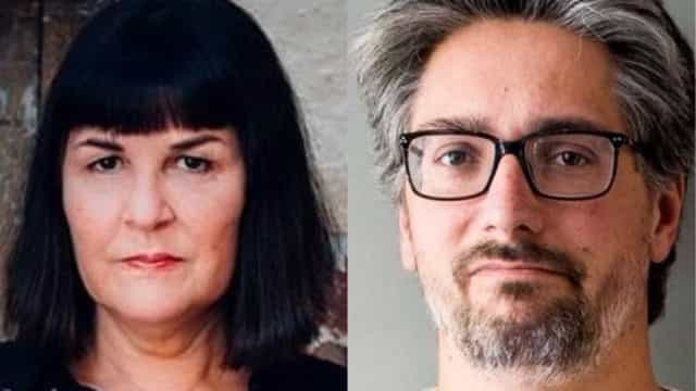 """Markl solidário com drama de Lena d'Água: """"Os últimos dias foram duros"""""""