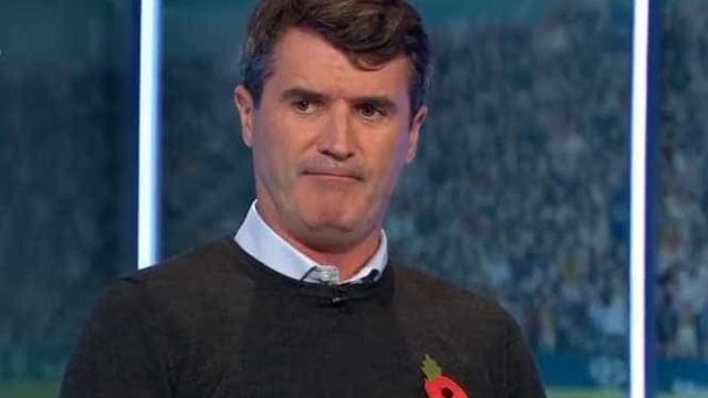 Roy Keane fartou-se e mandou José Mourinho calar-se