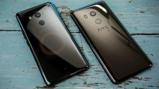 Novo topo de gama HTC não é mais poderoso (mas é mais bonito)