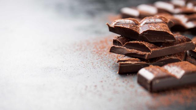 Já começou a receber chocolates de Natal? Eis a melhor forma de os comer