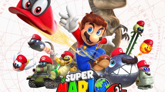 A Nintendo Switch nem precisou de um ano para ultrapassar a antecessora
