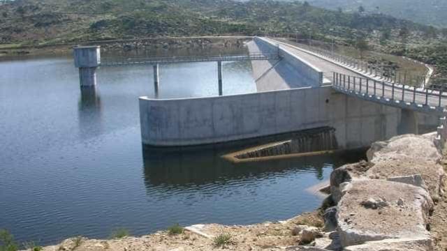 Vila Real abastecida pela barragem do Pinhão devido a níveis críticos