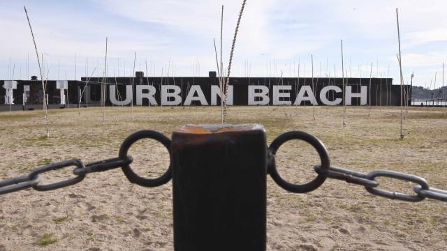 Julgamento dos três ex-seguranças do Urban Beach marcado para fevereiro