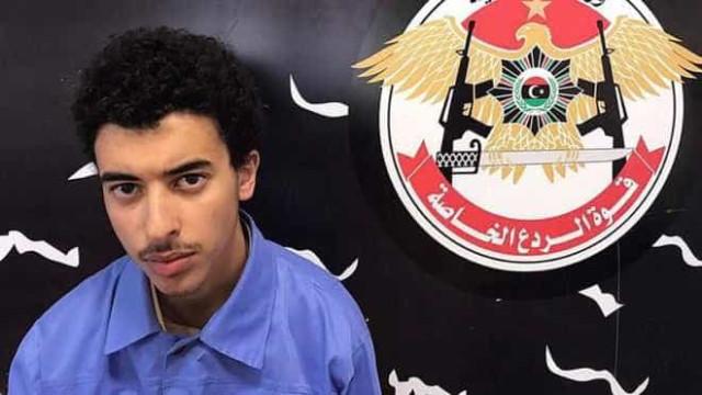 Irmão de atacante de Manchester poderá ser extraditado para o Reino Unido