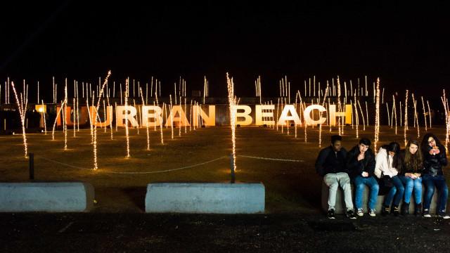 """Urban Beach quer garantir """"sustento"""" dos trabalhadores que estão em risco"""