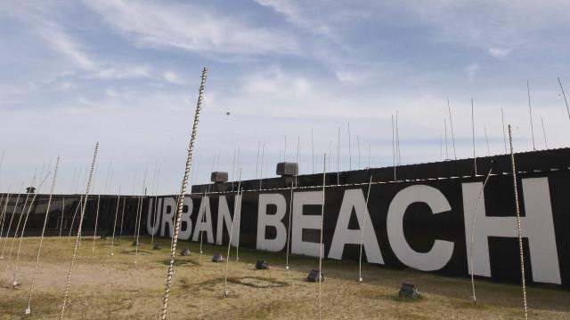 Urban Beach encerrado esta madrugada, após agressões de seguranças