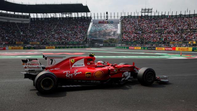 Ferrari ameaça abandonar a Fórmula 1