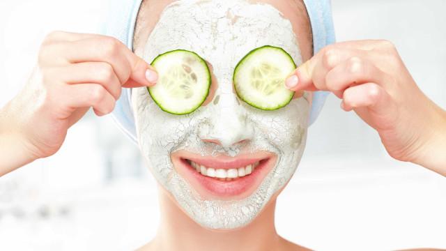 Estudo diz que as mulheres têm 72 dias de má pele por ano