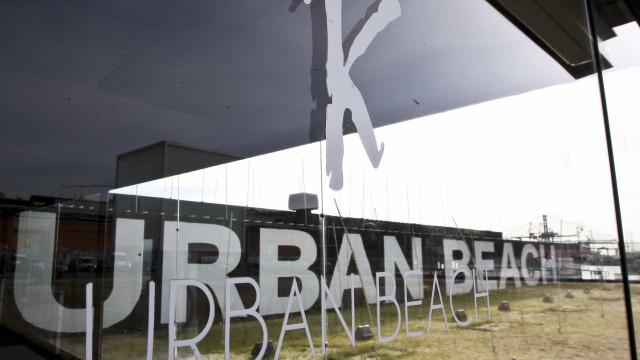 Donos do Urban Beach negam detenção de administrador e reabertura ilegal