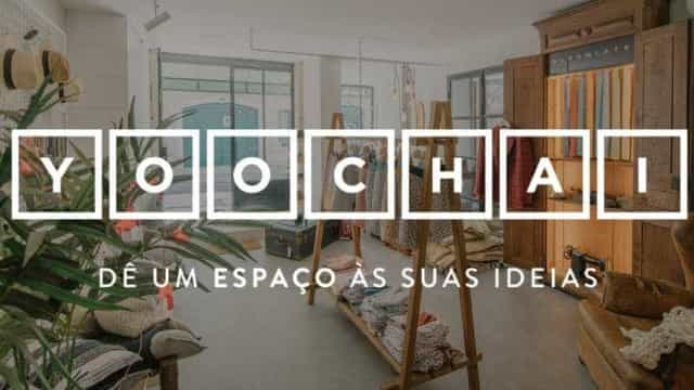 Portuguesa Yoochai junta-se à Smart Retail Hub para conquistar a Europa