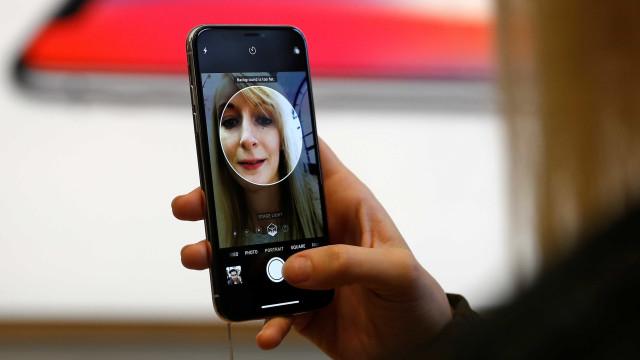 Afinal, não será apenas a Apple a ter acesso aos dados da sua cara