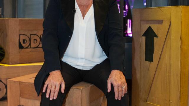 Ana Bola reage com humor aos nomes das filhas de Luciana Abreu