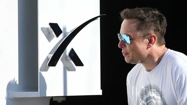 Zuma. A missão secreta da SpaceX é esta semana