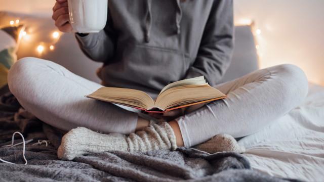 Os livros que prometem dar mais saúde e qualidade de vida já no outono