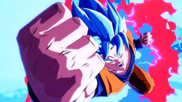 Novo 'Dragon Ball' tem direito a trailer focado na história