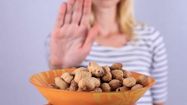 Alergias alimentares não são apenas uma 'coisa' de crianças