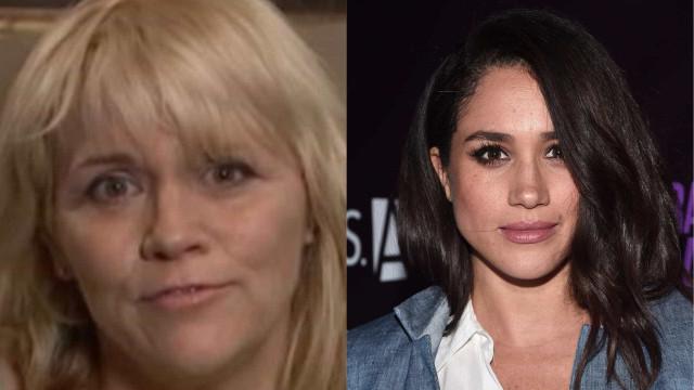 Após 10 anos de afastamento, irmã de Markle quer aproximar-se da atriz