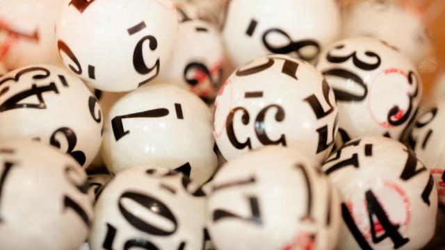 Lotaria: Saem 20 milhões aos mais velhos vencedores de sempre
