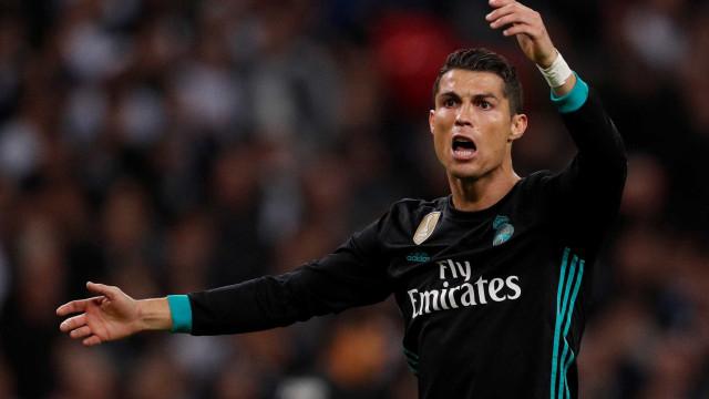Balneário do Real Madrid está revoltado e quer calar os críticos