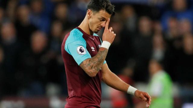 José Fonte deixa mensagem de agradecimento ao futebol inglês