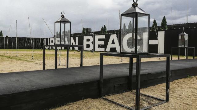Urban Beach: Três ex-seguranças da discoteca em silêncio no julgamento