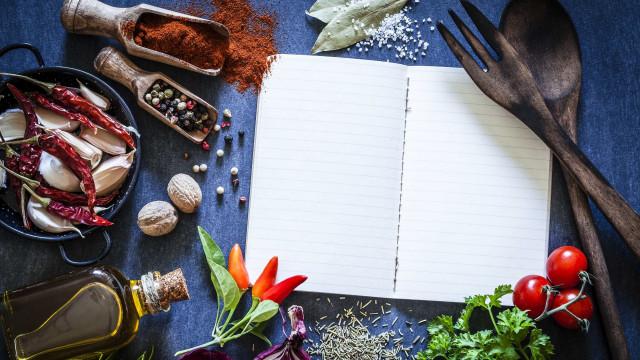 """Cozinheiro escreveu livro de receitas como """"carta de amor"""" a Lisboa"""