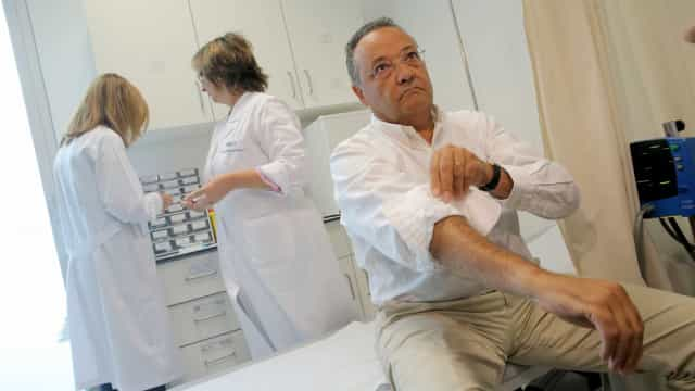 Caso Raríssimas: Secretário de Estado da Saúde demite-se