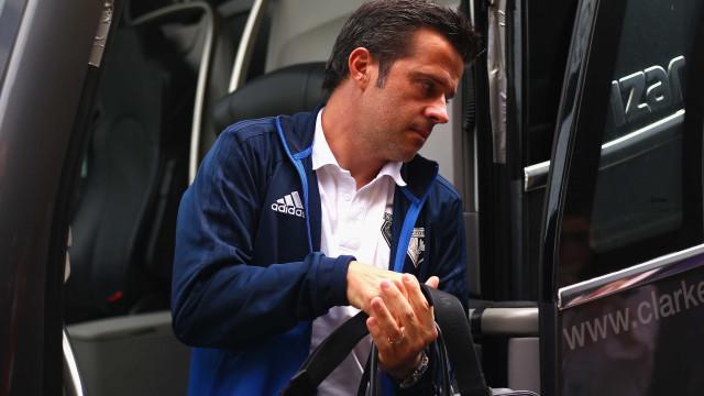 Watford rejeita proposta milionária por Marco Silva