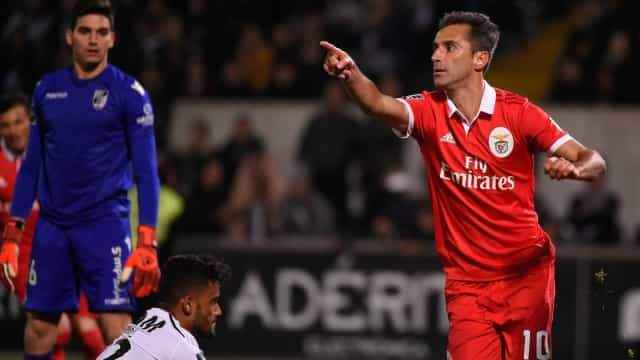 Jonas está muito perto de deixar o Benfica