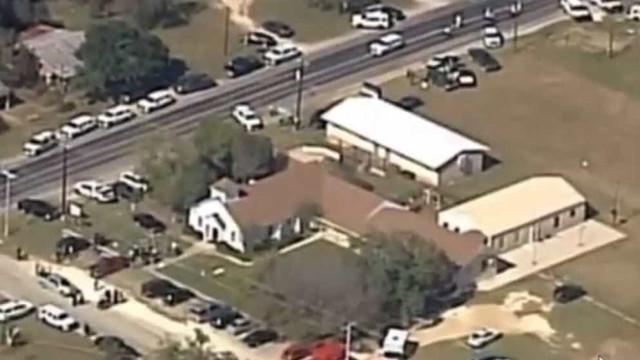 Tiroteio no Texas: Menino de seis anos foi baleado quatro vezes