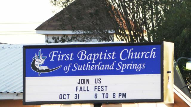 O que se sabe sobre o atirador que matou 26 pessoas em igreja no Texas