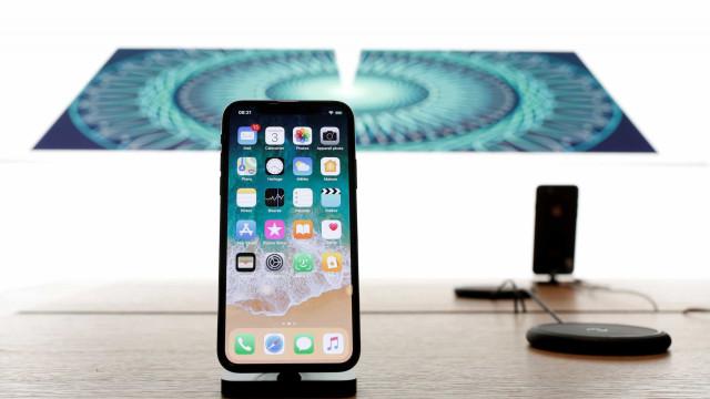 Rumor: O iPhone X pode baixar de preço em breve