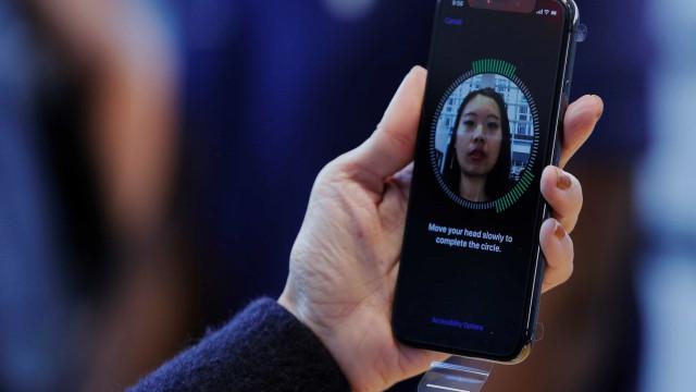 Será corrigida uma das principais críticas ao Face ID da Apple