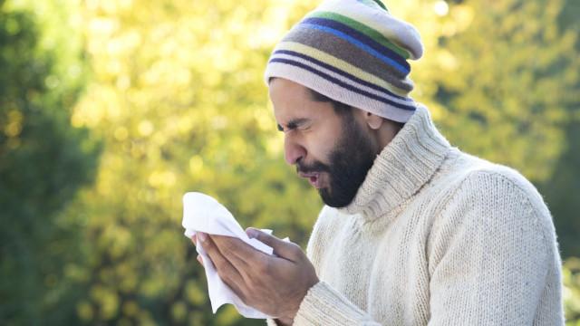 Será que prender um espirro faz assim tão mal?