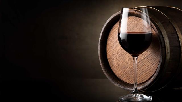 Resíduos do vinho dão 'vida' a novos alimentos benéficos para a saúde