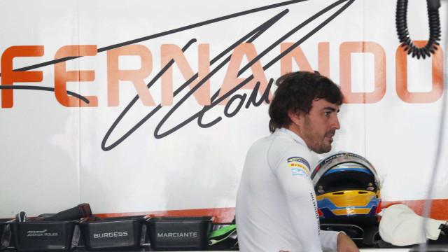 Nove anos depois, a revelação que mudaria a carreira de Alonso