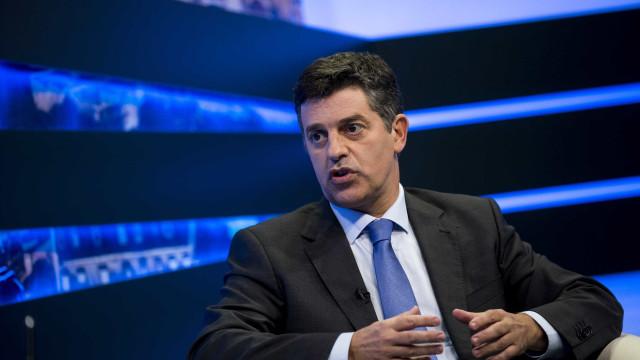 Ministro da Economia diz que Portugal nunca pode esquecer a agricultura