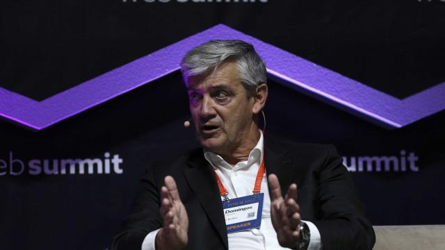Soares de Oliveira garante Benfica atento a possíveis danos à marca